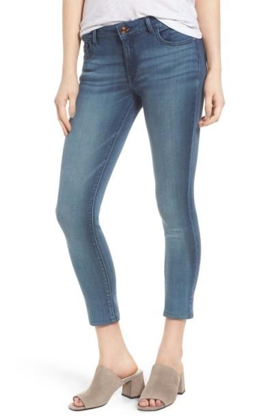 dl1961 crop jeans